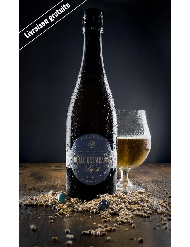 bière royale artisanale